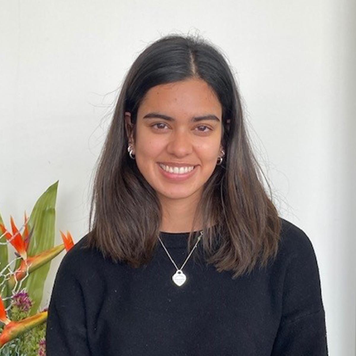 Anesha Naran-Thurston